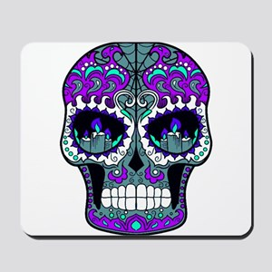 Best Seller Sugar Skull Mousepad