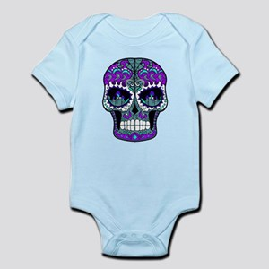 Best Seller Sugar Skull Body Suit
