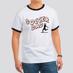 Soccer Dad (daughter) T-Shirt