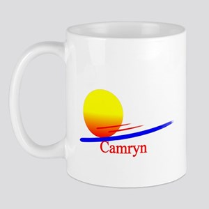 Camryn Mug