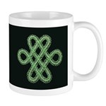 Celtic Knot - Twisting Paths Mug
