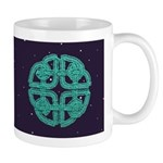 Celtic Knot - Fairy Dance Mug