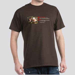 Stop Vivisection Dark T-Shirt