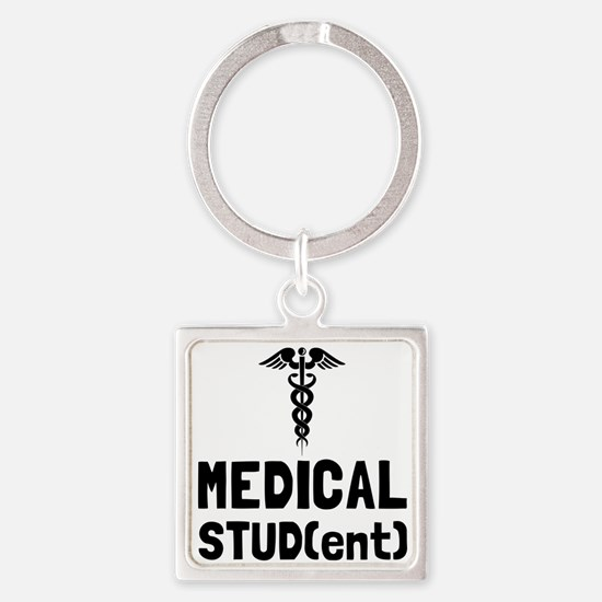 Medical Student Keychains