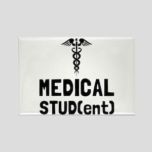 Medical Student Magnets