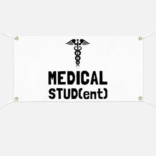 Medical Student Banner