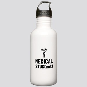 Medical Student Water Bottle