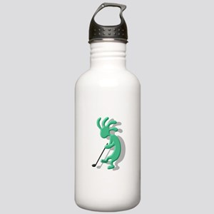 Golf Stainless Water Bottle 1.0L