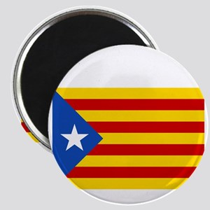 Catalan Independence Magnet