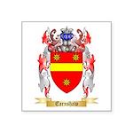 Earnshaw Square Sticker 3
