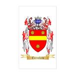 Earnshaw Sticker (Rectangle)