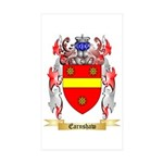 Earnshaw Sticker (Rectangle 50 pk)