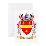 Earnshaw Greeting Cards (Pk of 10)