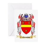 Earnshaw Greeting Cards (Pk of 20)