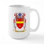 Earnshaw Large Mug