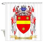 Earnshaw Shower Curtain