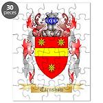 Earnshaw Puzzle