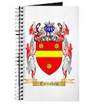 Earnshaw Journal