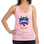 Early Racerback Tank Top