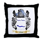 Eales Throw Pillow