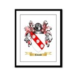Ealand Framed Panel Print