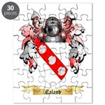 Ealand Puzzle
