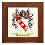 Ealand Framed Tile