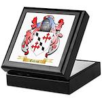 Eakins Keepsake Box