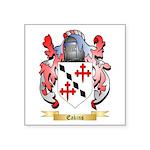 Eakins Square Sticker 3
