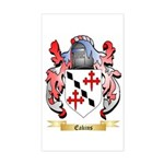 Eakins Sticker (Rectangle)