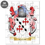 Eakins Puzzle
