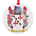 Eakin Round Ornament