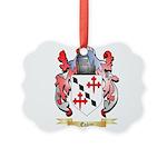 Eakin Picture Ornament