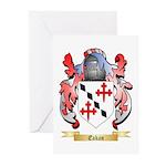 Eakan Greeting Cards (Pk of 20)