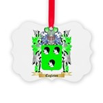 Eagleton Picture Ornament