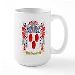 Eagger Large Mug