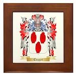 Eagger Framed Tile