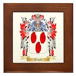 Eagar Framed Tile