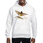 Gouldian Hooded Sweatshirt