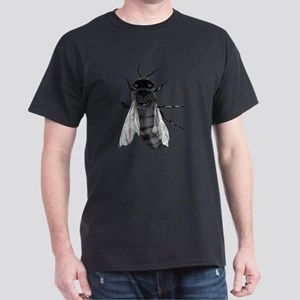 Black Bee Dark T-Shirt