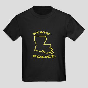 Louisiana State Police T-Shirt