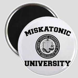 Miskatonic University Magnet