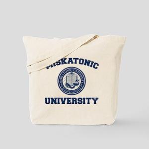 Miskatonic University Tote Bag