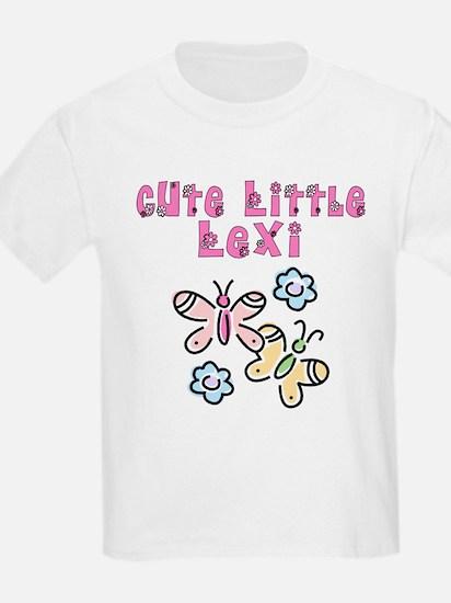 Cute Little Lexi T-Shirt
