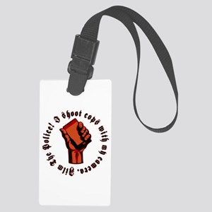 FtP Large Luggage Tag