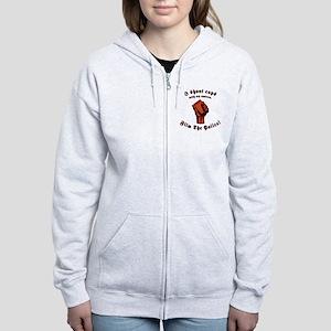 FtP Women's Zip Hoodie