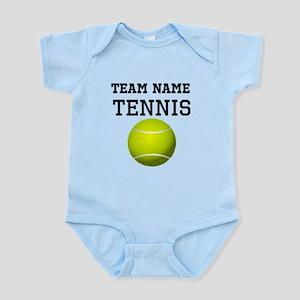 (Team Name) Tennis Body Suit