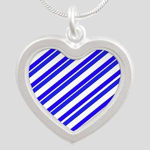Team Colors 4...Blue Necklaces