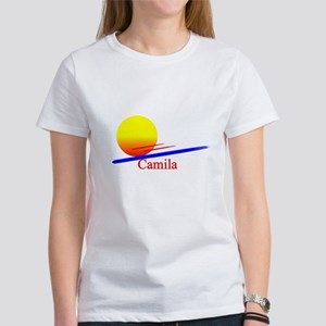 Camila Women's T-Shirt