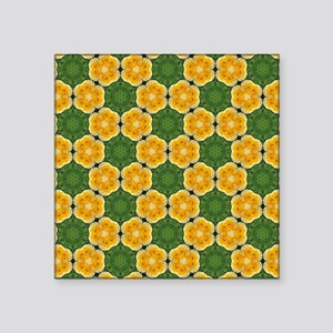 "Square Sticker 3"" x 3"""